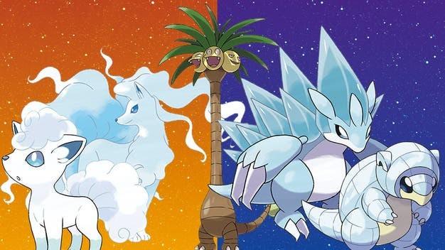 ¿Qué pasaría si los Pokémon conociesen sus formas de Alola? ¡No te pierdas este divertido corto inglés!