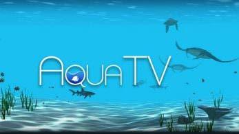 Echad un vistazo a este gameplay de los 10 primeros minutos de 'Aqua TV'