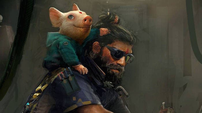 Nuevos rumores sobre Switch relacionados con 'Beyond Good & Evil 2', 'Rayman Legends' y 'Mario x Rabbids'