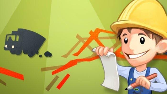 [Act.] 'Bridge Constructor Playground' llegará el 8 de diciembre a la eShop europea de Wii U