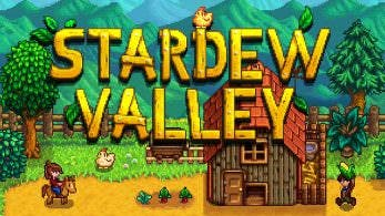 Una cadena minorista sueca lista Stardew Valley: Collector's Edition para Switch