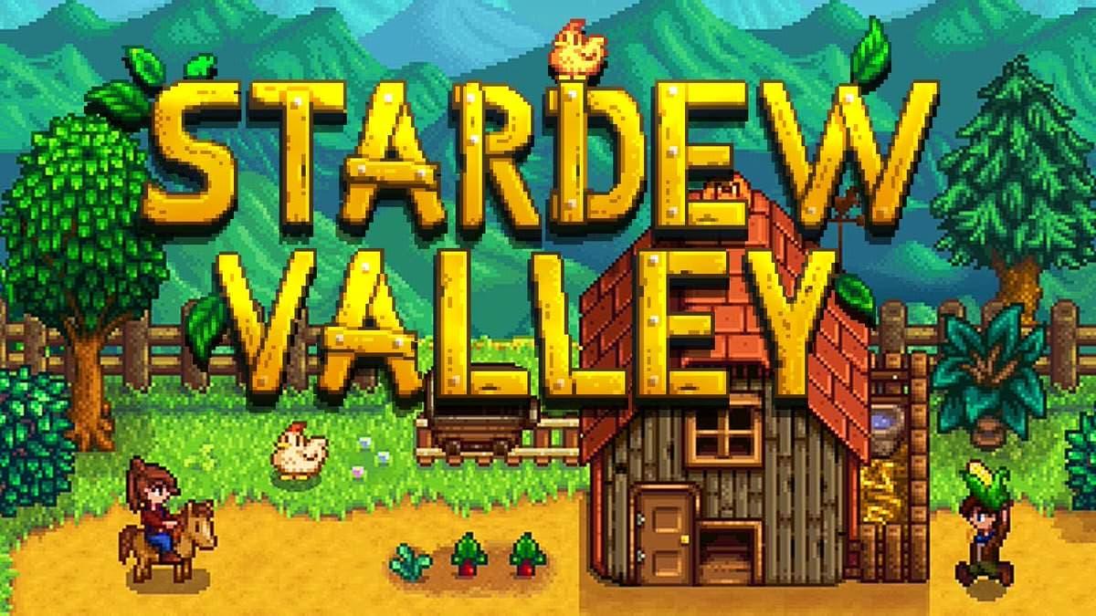 Los desarrolladores de 'Stardew Valley' cancelan la versión de Wii U y planean lanzarlo en Switch