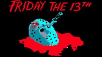 El 'Friday the 13th' clásico de NES tendrá pronto una adaptación cinematográfica fan
