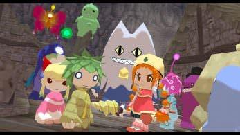 'Gurumin 3D: A Monstrous Adventure' incluye nuevo contenido temático en su última actualización