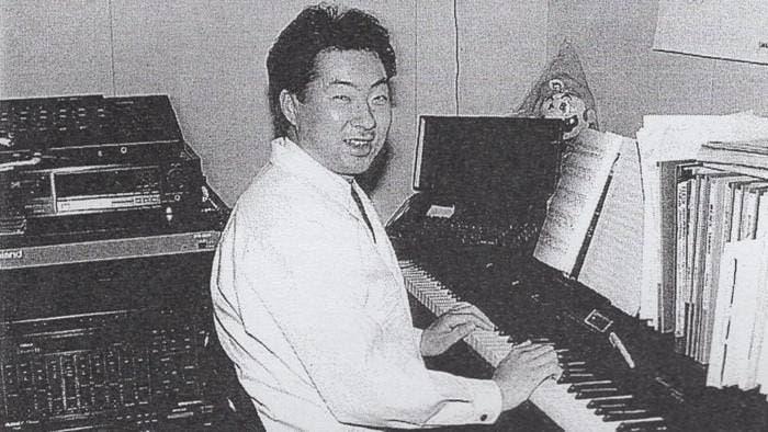 Así fue como el reconocido compositor Koji Kondo llegó a Nintendo