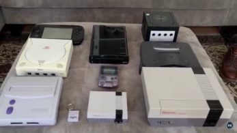 Comparan Nintendo Classic Mini: NES con las consolas de Nintendo