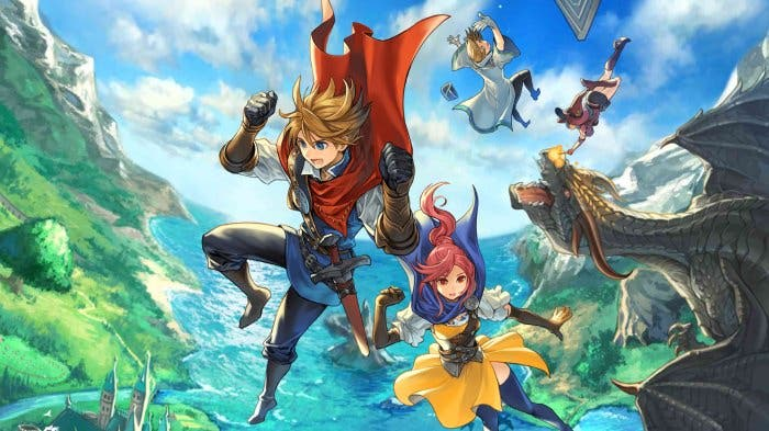'RPG Maker Fes Player' ya supera las 100.000 descargas en Nintendo 3DS