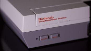 La producción de NES Mini también ha cesado en Italia