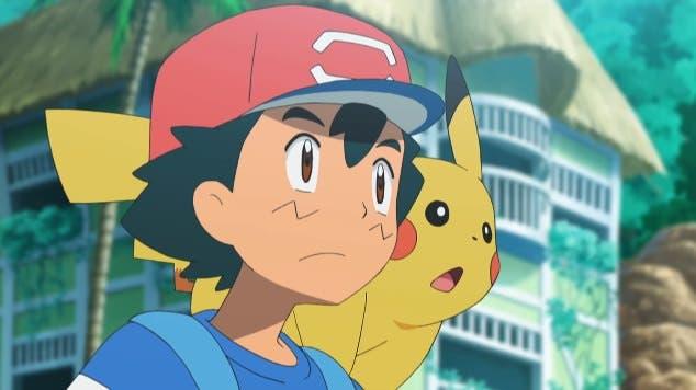 El avance del próximo capítulo del anime de Pokémon Sol y Luna para Japón confirma la llegada de un conocido personaje