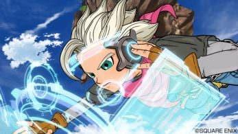 Alineación de juegos de 'Square Enix' para la Jump Festa 2017