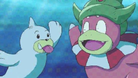 [Act.] Así es como se chocan las cinco y se aumenta rápidamente la amistad con nuestro Pokémon en 'Pokémon Sol y Luna'