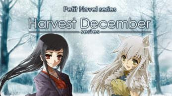 Las novelas visuales de 'Harvest December' ya superan las 100.000 descargas en la eShop