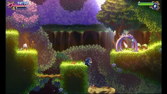 Nuevo gameplay de 'Heart Forth, Alicia', todavía camino a Wii U