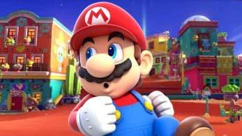 [Rumor] 'Mario Switch' está casi terminado y se centrará mucho más en la exploración