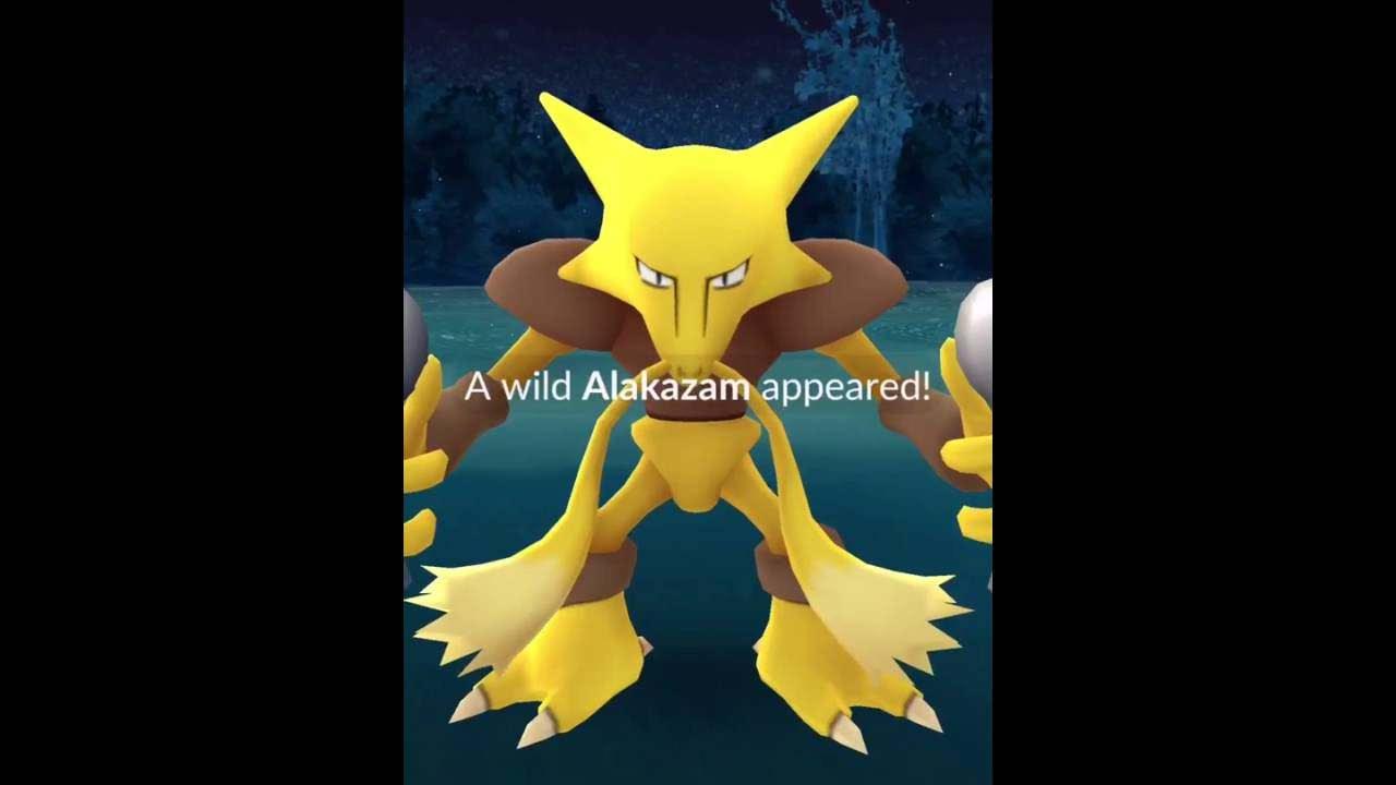 [Act.] Niantic ha introducido cambios en los PC de algunos Pokémon de 'Pokémon GO'