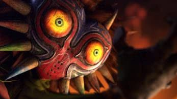 Descubre el origen de Skull Kid con 'Majora's Mask – Terrible Fate', un espectacular corto fan-made