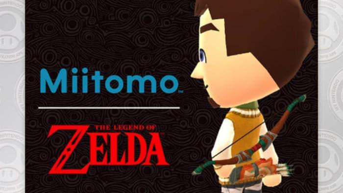 'Miitomo': Novedades en 'Suelta Mii' y regreso de las recompensas de 'Zelda' a My Nintendo