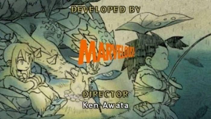 Marvelous es la desarrolladora de 'Monster Hunter Stories'