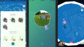 Niantic comienza a distribuir un sistema de rastreo para 'Pokémon GO' en algunos lugares