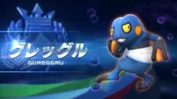 'Pokkén Tournament' recibe a Croagunk como personaje jugable