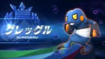 'Pokkén Tournament' recibe a Croagunk como personaje jugable