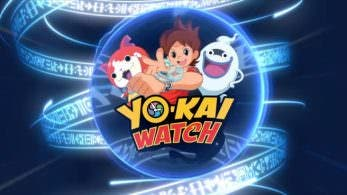 El primer Yo-kai Watch confirma versión para Nintendo Switch