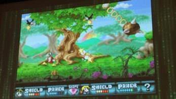 Este vídeo nos muestra la versión cancelada de 'Rayman' para SNES
