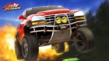 Nintendo of America registra la marca 'Excite Truck'