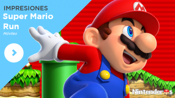[Impresiones] 'Super Mario Run'