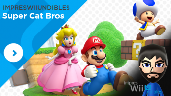 ImpresWiiUndibles #7: Super Cat Bros