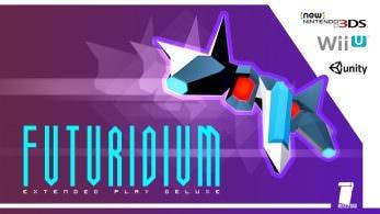 'Futuridium EP Deluxe' desaparece de la eShop