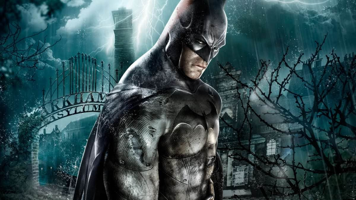 Salen a la luz prototipos para Wii de 'Batman: Arkham Asylum', 'Devil May Cry', 'Dig Dug' y 'Star Wars: X-Wing vs. TIE Fighter'