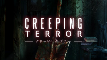 Gameplay de la primera hora de 'Creeping Terror'