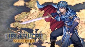 'Demon's Crest', 'Fire Emblem: Shadow Dragon' y 'Metroid: Other M' llegan hoy a la CV americana