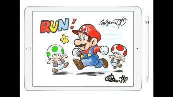 Miyamoto: Involucración en 'Super Mario Run', Nintendo Switch concebida para familias y más