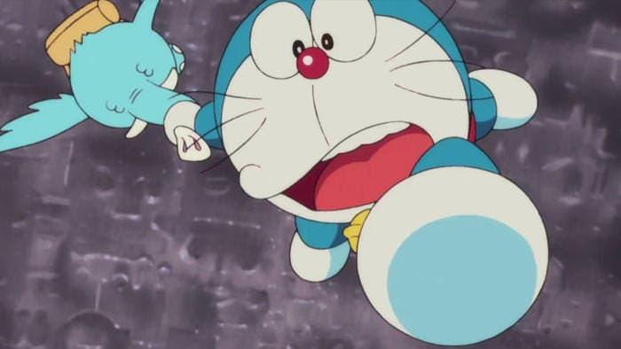 Un nuevo título de Doraemon ya está de camino a Nintendo 3DS