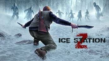 Ya disponible la actualización 1.1 de 'Ice Station Z'