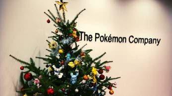 Nintendo, Pokémon y otras compañías nos desean una feliz navidad