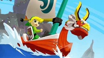 Nintendo explica por qué 'The Wind Waker 2' se convirtió en 'Twilight Princess'