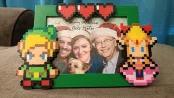 Bill Gates, cofundador de Microsoft, regala artículos zelderos y una NES Mini en un evento navideño