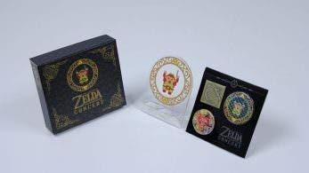 Contenido de la edición limitada del álbum del 'The Legend of Zelda 30th Anniversary Concert'