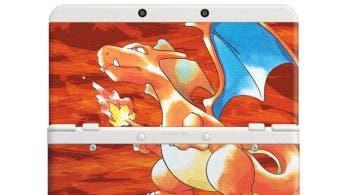 La Nintendo Online Store americana se actualiza con nuevas cubiertas para New 3DS