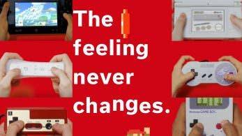 """Miyamoto dibujando en un iPad Pro y nuevo video: """"The feeling never changes"""""""