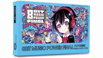 El próximo año llegará otro cartucho Chiptune para Famicom