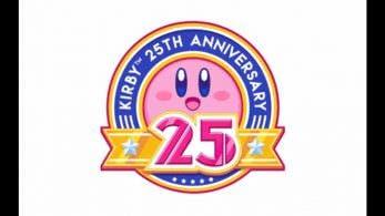 Nueva imagen de los desarrolladores de Kirby para el 25 aniversario