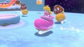 No te pierdas este fantástico cover acústico de la melodía invernal de 'Super Mario 3D World'