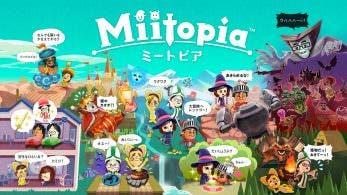 Así son todos los trajes amiibo de 'Miitopia'