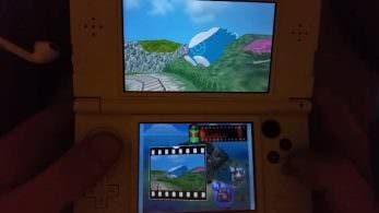 Este fan está trabajando en un port de 'Pokémon Snap' para 3DS usando Unity