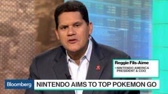 Reggie: 'Super Mario Run' en Android en 2017, declive de 'Pokémon GO', potencial en VR y más