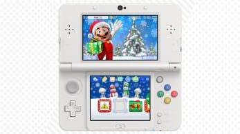 Este tema navideño de Super Mario ya está disponible en Japón